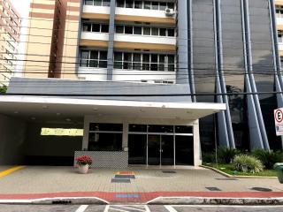 São José dos Campos: Sala Comercial Centro de São José dos Campos 2