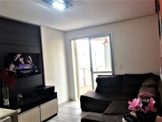 Águas Claras: Apartamento Em Aguas Claras 1 Quarto Mobiliado Planejado 3