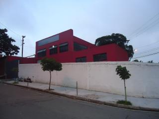 Taboão da Serra: Excelente Galpão, Salão, Barracão 1
