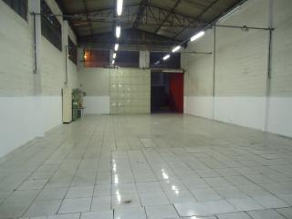 Taboão da Serra: Excelente Galpão, Salão, Barracão 2