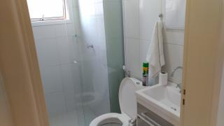 Vargem Grande Paulista: Apartamento com 2 Quartos à Venda, 50 m² por R$ 200.000 5