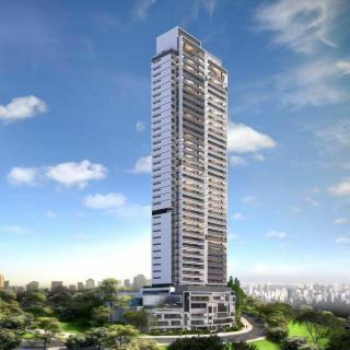São Paulo: Apartamento Vila Madalena na ponto mais alto do bairro ALTTO VILA MADALENA 1
