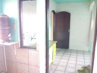 Taboão da Serra: Casa com 2 dormitórios e garagem 2