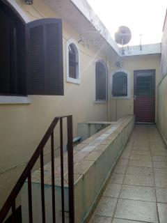 Taboão da Serra: Casa com 2 dormitórios e garagem 8