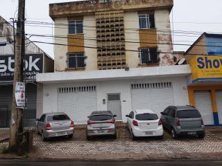 São Luis: Execelente lojas comerciais 2