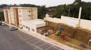 Cotia: Alugo Apartamento em Cotia com quintal (Garden) 2