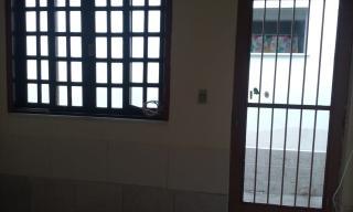Rio de Janeiro: Aluga-se meia água no Campinho 1