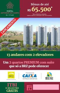 Campinas: Lindo Apartamento de 2 dormitórios 1