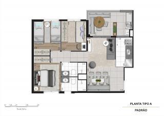 São Paulo: Apartamento no centro 8