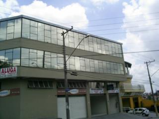 Sorocaba: sala comercial central parque 1