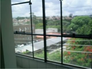 Sorocaba: sala comercial central parque 3