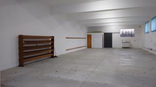 São Paulo: Salão com Vão Livre, Sem Colunas, 160m2 na Casa Verde 4