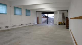 São Paulo: Salão com Vão Livre, Sem Colunas, 160m2 na Casa Verde 7