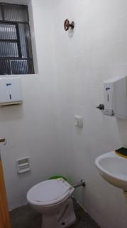 São Paulo: Salão com Vão Livre, Sem Colunas, 160m2 na Casa Verde 8