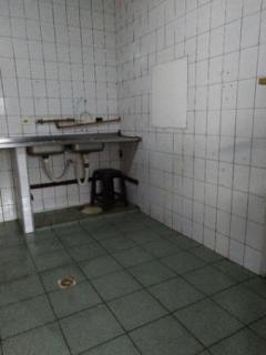 Santos: alugo 2 cozinhas 4