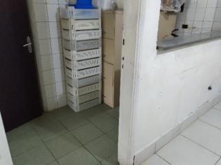 Santos: alugo 2 cozinhas 6