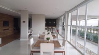 São Paulo: Vendo Apartamento - Square Santo Amaro 1