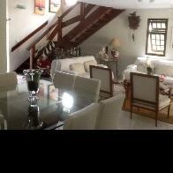 Cotia: Casa magnifica no miolo da Granja Viana 3