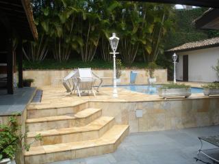 Cotia: Casa magnifica no miolo da Granja Viana 5