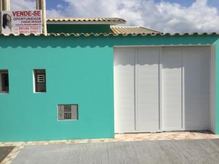 Peruíbe: Casa nova em Peruibe 1