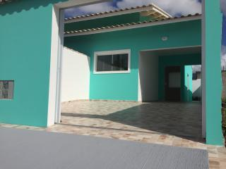 Peruíbe: Casa nova em Peruibe 2