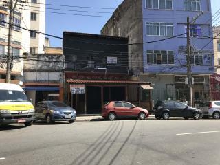 Rio de Janeiro: Alugo mega loja 316m2 7