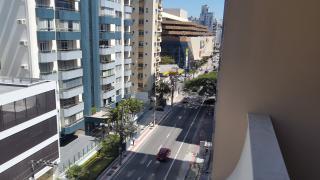 Florianópolis: Apartamento no centro de Florianópolis dois quartos com dependência ao lado do Beiramar Shopping 1