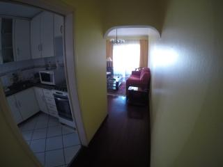 Florianópolis: Apartamento no centro de Florianópolis dois quartos com dependência ao lado do Beiramar Shopping 2
