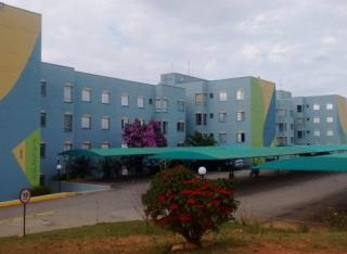 Bragança Paulista: Colinas da Mantiqueira 1