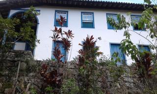 Vassouras: Fazenda da Conceição Vale das Videiras Petrópolis 1
