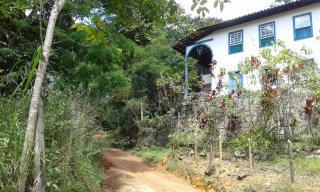 Vassouras: Fazenda da Conceição Vale das Videiras Petrópolis 3