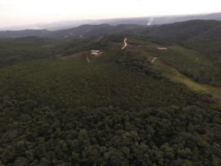 Mairiporã: Mairiporã Sitio a partir de 20.000m2 localizado a + ou menos 2,2 km da avenida central da cidade 7