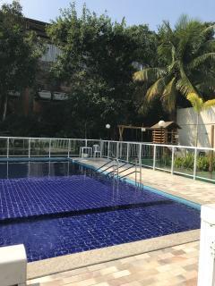 Rio de Janeiro: Excelente Apartamento no Parque Roma 3