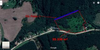 Rio Negro: Chácara a 800 metros da R. Bittencourt (BR-116). 5