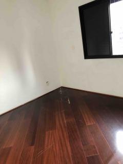 Santos: Apartamento em Santos, 1 quarto, 2 banheiros, Sacada e Garagem 5