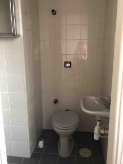 Santos: Apartamento em Santos, 1 quarto, 2 banheiros, Sacada e Garagem 8