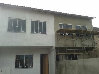 Alvorada: Sobrados Residenciais - Bela Vista, Alvorada/RS 2