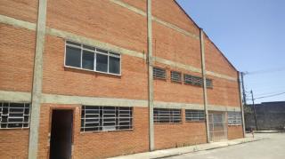 Itaquaquecetuba: Galpão Industrial - 2000 mts 1