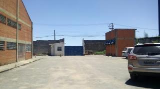 Itaquaquecetuba: Galpão Industrial - 2000 mts 2