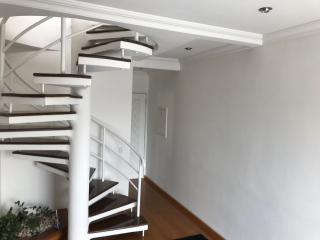 São Paulo: Apartamento Duplex Cobertura 3