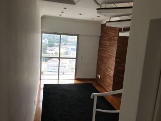 São Paulo: Apartamento Duplex Cobertura 4