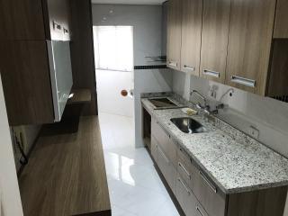 São Paulo: Apartamento Duplex Cobertura 6