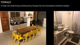 Rio de Janeiro: Cobertura Espetacular Jardim Oceânico 5