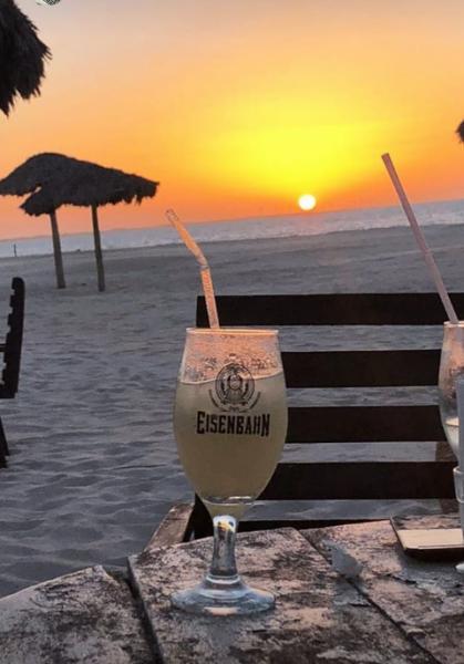 Luís Correia: Casa para temporada na praia do coqueiro PI 1