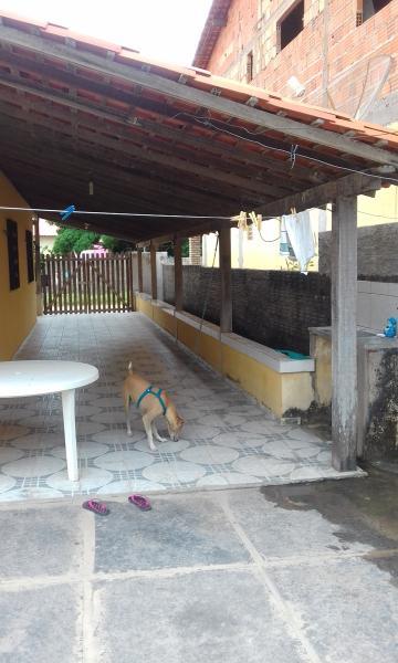 Luís Correia: Casa para temporada na praia do coqueiro PI 8