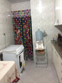 São Paulo: Apartamento todo reformado 2 quartos 6