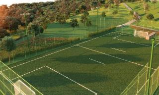 Senador Canedo: Lote de 338 m2 no Jardins Barcelona (grande oportunidade de investimento, R$ 40.000,00 ág) 2