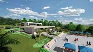 Senador Canedo: Lote de 338 m2 no Jardins Barcelona (grande oportunidade de investimento, R$ 40.000,00 ág) 3