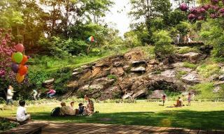 Senador Canedo: Lote de 338 m2 no Jardins Barcelona (grande oportunidade de investimento, R$ 40.000,00 ág) 8
