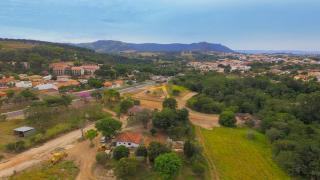 São Pedro: Loteamento Fechado Residencial e Comercial 5